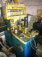 Стенд для испытания топливной аппаратуры дизелей КИ-22201А