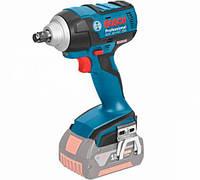 Акумуляторний гайковерт Bosch GDS 18 V-EC 250 06019D8102