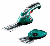 Аккумуляторные ножницы для травы Bosch ISIO 3 600833102