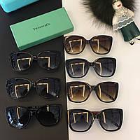 Очки солнцезащитные женские Tiffany