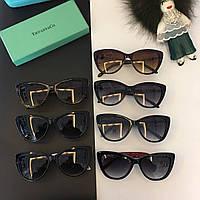 Женские солнцезащитные очки Tiffany