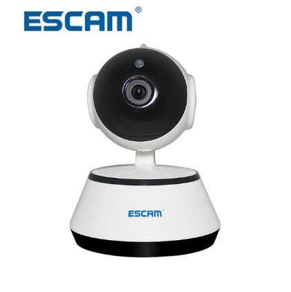 Поворотная IP камера ESCAM G10 (720p)