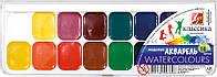 Акварельные краски Луч  Классика 16 цветов