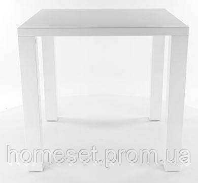 Стол белый Монтего