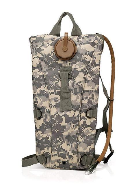 Рюкзак для воды (гидратор) 3л