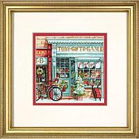 Набор для вышивания Dimensions 70-08900 Toy Shoppe (Christmas) Cross Stitch Kit, фото 1