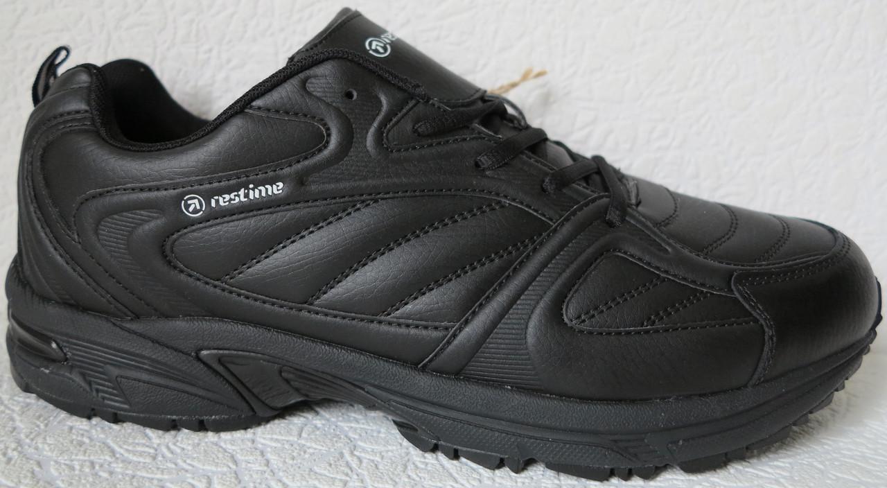eaaf5b2b Restime мужские кроссовки большого размера баталы гиганты осенняя обувь -  Trendy-brendy.com в