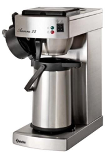 Кофеварка электрическая Aurora 22 Bartscher (Германия)