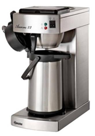 Кофеварка электрическая Aurora 22 Bartscher (Германия), фото 2