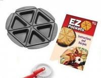 Форма для быстрого приготовления пирога Ez Pockets
