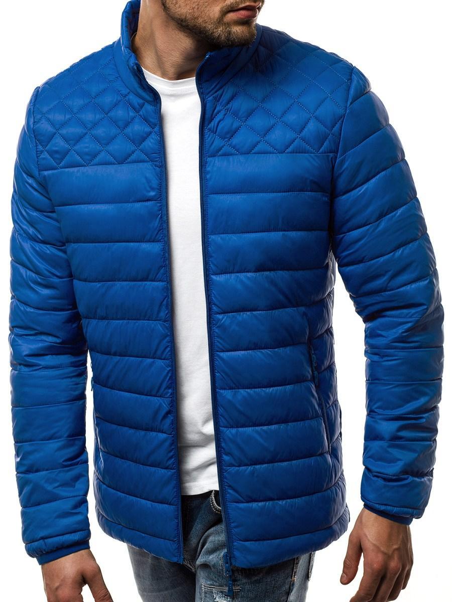 Осеняя Куртка  J.Style   LY 12 светло - синий