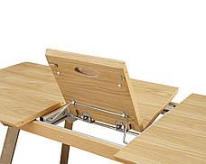 Стол обеденный ТM-181 орех, фото 3