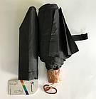 Мужской зонт механика Tornado, фото 4