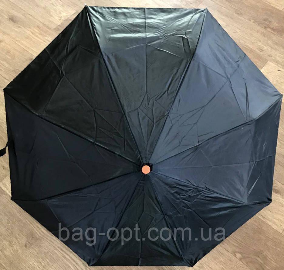 Мужской зонт механика Tornado