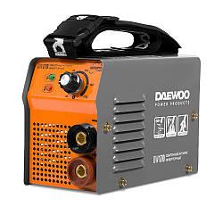 Сварочный аппарат инверторный Daewoo DW 170