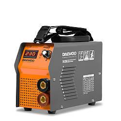 Сварочный аппарат инверторный Daewoo DW 230