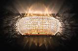 Бра Ideal Lux Pasha AP3 oro 82288, фото 2