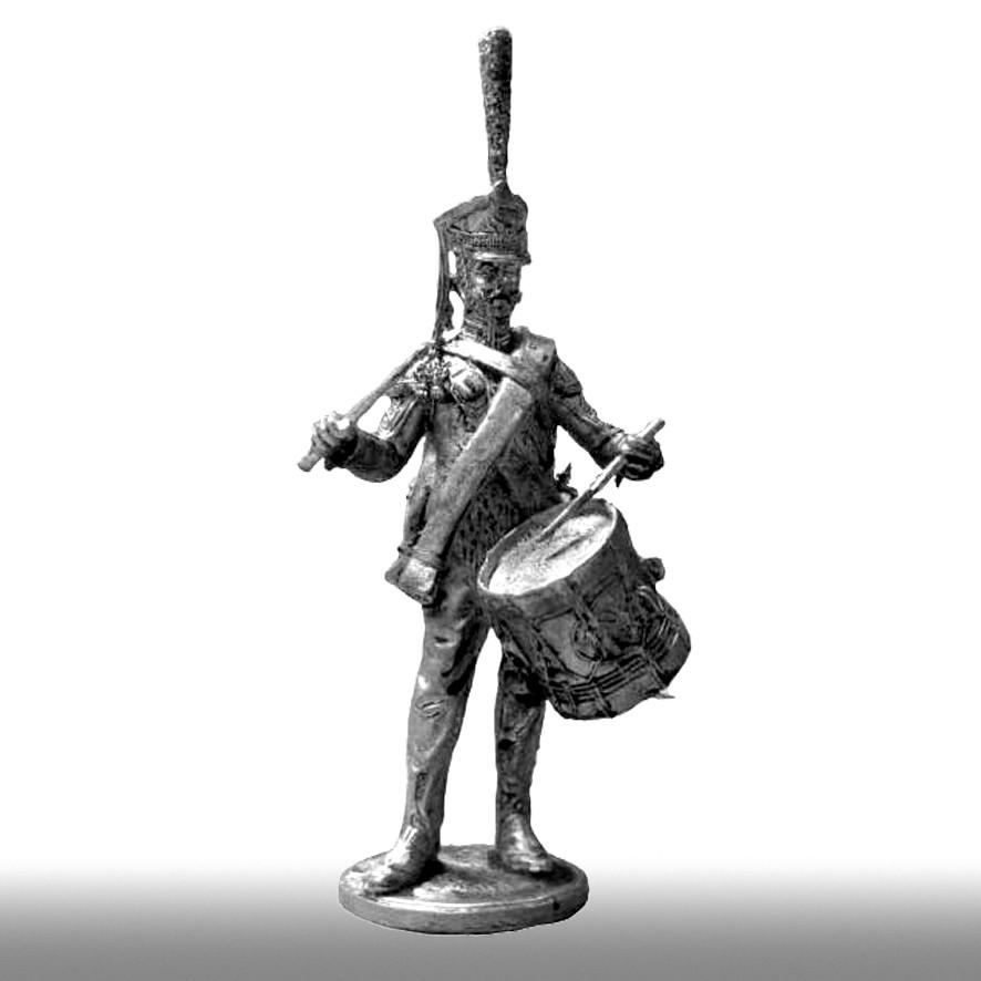 Барабанщик гусарского полка