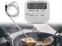 Цифровой термометр для духовки (печи)