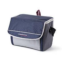 Изотермическая сумка Cooler Foldn Cool classic 10L Dark Blue new
