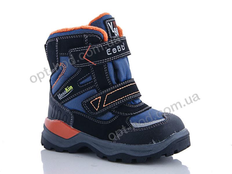 c2693cbf6 Новинка.Зима 2018. Детские зимние термо- ботинки для мальчиков EeBb ...
