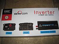 Инвертор 12/220V - 1500W