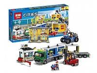Конструктор Lepin Cities 02082, фото 1