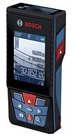Лазерный дальномер Bosch GLM 120 С