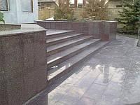 Ступени гранитные в Николаеве 051