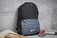 Рюкзак унисекс  Nike, серые (90142),  [ 1  ]