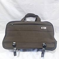 Средняя сумка на колесах 55 см, фото 1