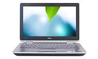 """Ноутбук Dell Latitude E6320 13.3"""" HD LED (Core i5-2540M 2.6 ГГц, 4 ГБ ОЗУ DDR3, WEB, Windows10)"""