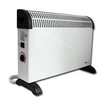 Конвекционный электрический обогреватель Elite EL 001 (2000 Вт)