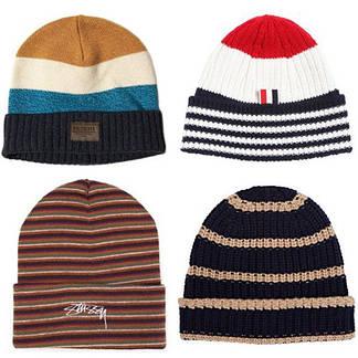 Мужские шапки и Кепки