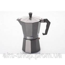 Кофеварка гейзерная 300 мл Maestro MR 1666-3 3 чашкиНет в наличии