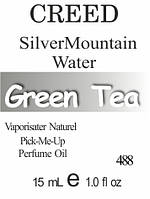 Silver Mountain Water Creed 15 мл