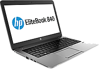 Ноутбук HP EliteBook 840 G1 (i5-4300U/4/120SSD) - Class B