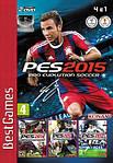 Дождались PES2015 PlayStation 2