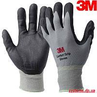 Защитные перчатки для комфортной работы, многоразового  использования, размер M - ЗМ COMFORT GRIP GLOVE