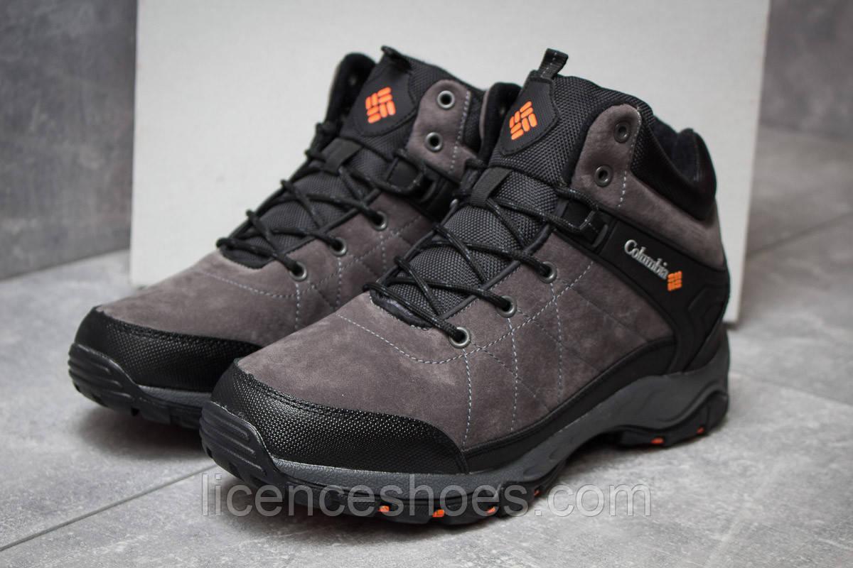 Зимние мужские ботинки Columbia Liftop II Therma. Последняя пара 41 на ногу 25.5 до 26см. Как нормальные 40