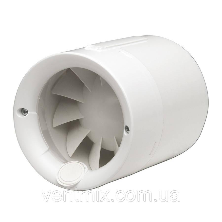 Вентилятор канальный малошумный Soler & Palau SILENTUB-100