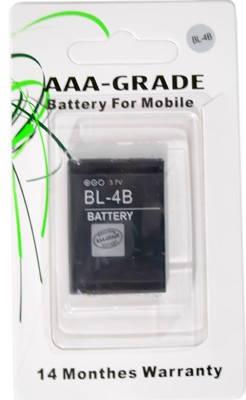 Аккумулятор bl 4b 2760, 5000, 6111, 7070, 7370, 7373, n76 копия, фото 2