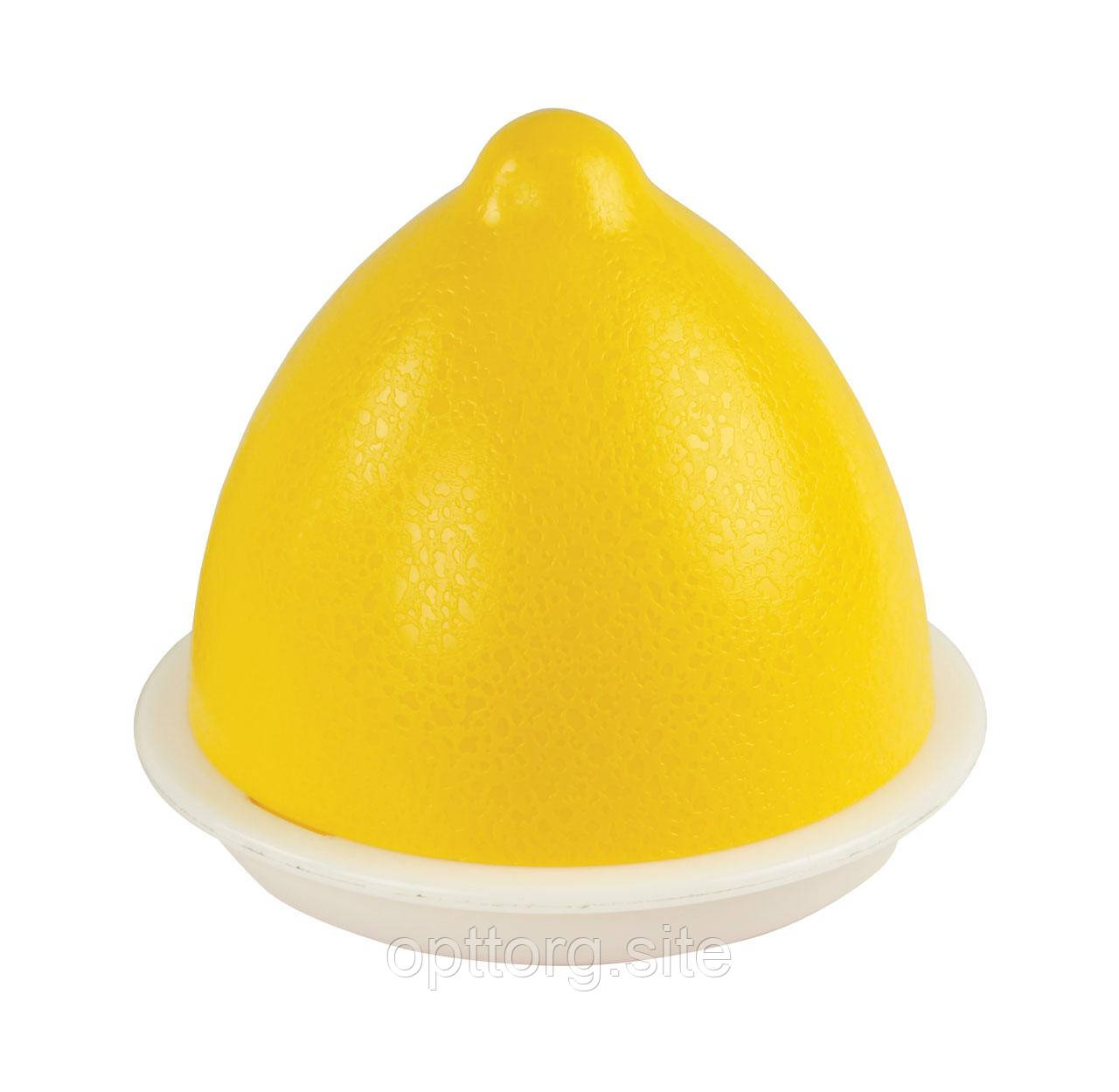 Ёмкость для лимона №2 Альтернатива М1688