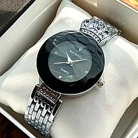 Женские Кварцевые Часы в стиле Baosalli + Подарочная упаковка