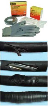 3M 3102 Комплект для ремонта оболочки кабеля , фото 2