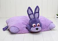 Подушечка - игрушка Бонни  Аниматроники 5 ночей с Фредди 44*35 см. FNAF, фото 1
