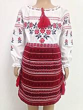 Костюми для дівчинки в українському стилі. Товары и услуги компании ... ad2e24f48c78d