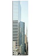 Фотокартина на холсте Нью-Йорк, 50*180 см