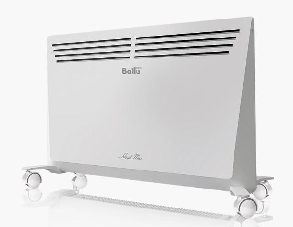 Конвектор электрический Ballu BEC/HME-1000
