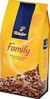 Кофе в зернах Tchibo FAMILY 1000 гр